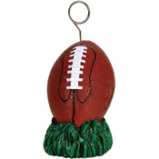 Football Photo/Balloon Holder