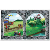 Castle Window Insta-View Wholesale Bulk