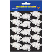 Wholesale Graduation Stickers - Bulk Graduation Stickers