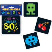 80&#39;s Coasters