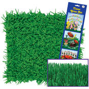 Green Tissue Grass Mat