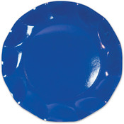 Italian Tableware - Blue Small Plates