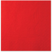 Italian Tableware - Red Dinner Napkins