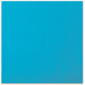 Italian Tableware - Turquoise Dinner Napkins