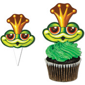 Frog Cupcake Kit