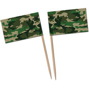 Camo Picks Wholesale Bulk