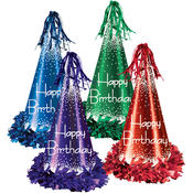 Wholesale Birthday Hats - Wholesale Happy Birthday Hats