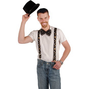 Awards Night Suspenders Wholesale Bulk