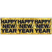 Wholesale New Year Banners - Happy New Year Banners