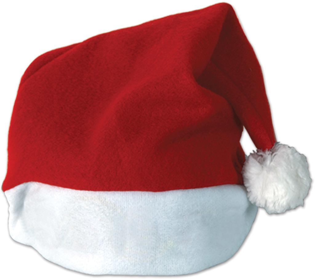 Plush Santa Hat [1938863]