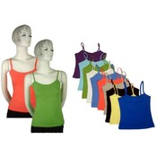 Women&#39;s Classic Tank Tops