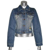 Womens Premium Denim Jackets
