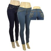 Wholesale Womens Denim Apparel - Wholesale Denim Jean Wear - Discount Women's Denim Clothing
