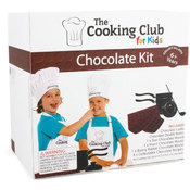 The Cooking Club for Kids Chocolate Kit