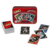 UNO Los Angeles Angels of Anaheim Wholesale Bulk