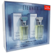 Calvin Klein Eternity Gift Set Wholesale Bulk