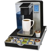 Smart Works Coffee Pod Drawer Holds- 36 K Cups Wholesale Bulk