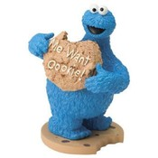 Sesame Street Cookie Monster Bobber