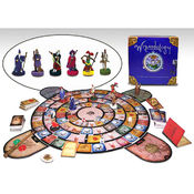 Wizardology The Game
