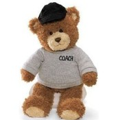 Gund Coach Bear Wholesale Bulk