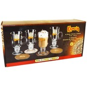 Kahlua Mug Set with Coaster Wholesale Bulk