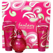 Fantasy 3 Piece Gift Set For Women