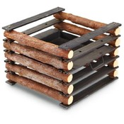 Sportsmans Guide Log Fire Pit Wholesale Bulk