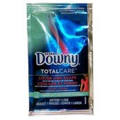 Downy Total Care Renewing Rain Fabric Softener