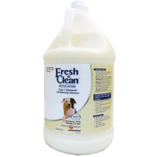 Pet Oatmeal and Baking Soda Conditioning Shampoo Wholesale Bulk