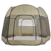 EZ TWIST Portable 2-In-1 Gazebo By Playhut