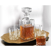 Style Setter Denmark 6-Piece Whiskey Glass Wholesale Bulk