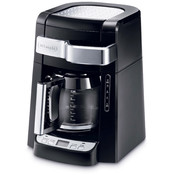 DeLonghi 12 Cup Coffee Maker Wholesale Bulk