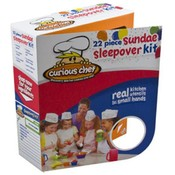 Sundae Sleepover Kit