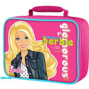 Barbie Thermos Insulated Lunch Bag Wholesale Bulk