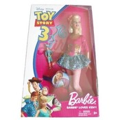 Toy Story 3 - Barbie Loves Ken Doll Wholesale Bulk