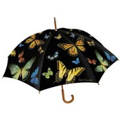 Umbrella Summer Mix Butterfly