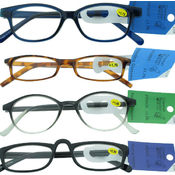 Acrylic Reading Glasses