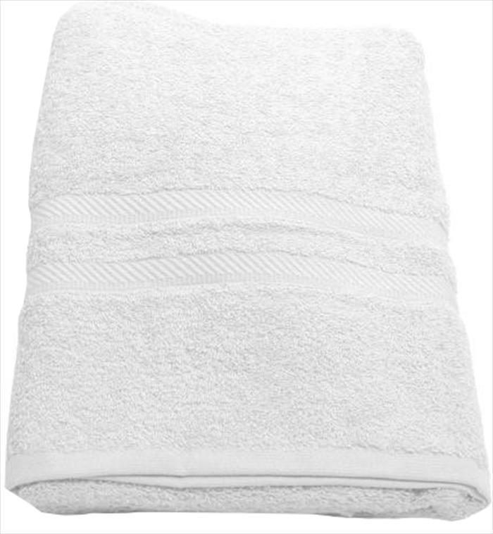 ''White BATH TOWEL - 24'''' x 48'''' [2123609]''