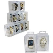 Jewelry 12 PCS Men's Watch Assortment