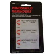 Jimco Oil Change Reminder