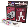 NCAA 2 Pack Playing Cards - Alabama