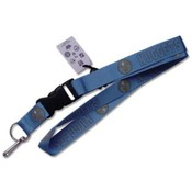 Denver Nuggets Clip Lanyard Keychain Id Holder