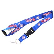 Philadelphia Phillies Lanyard Id Holder Ticket