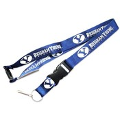 Brigham Young Cougars Lanyard Id Holder