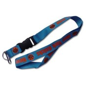 New York Knicks Clip Lanyard