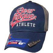 Baseball Hat - Beer League Athlete