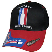 Baseball Hat - Fantasy Beer League