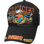 Baseball Hat - Defender: US Marines