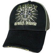 Baseball Hat - Skills: US Army Special Forces