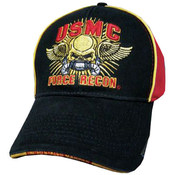 Baseball Hat - Skills: US Marine Corps Force Recon